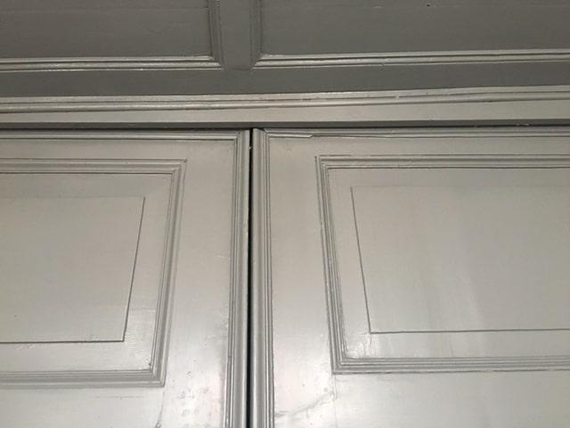 magneet voor deur