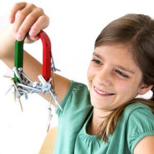 Magneten voor educatie